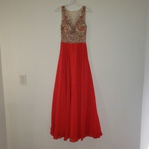 Dresses - Evening gown